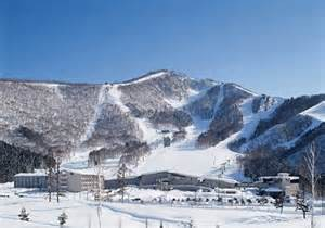 Madarao Mountain Resort